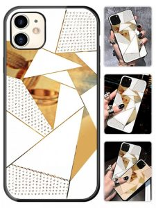 Creative Bling Bling Fashion Phone Case
