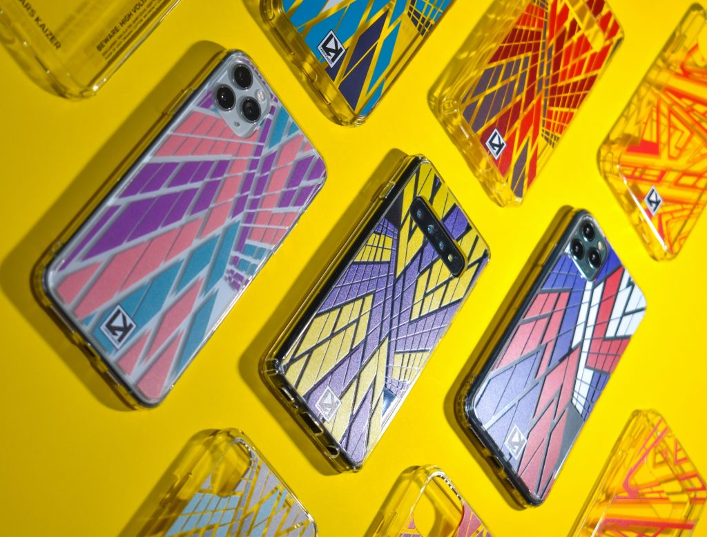 Level Up Your Mobile Accessories Business With Fashion Phone Cases
